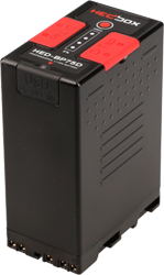 HED-BP75D - Pro Battery Pack