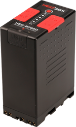 HED-BP95D - Pro Battery Pack