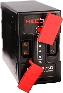 HEDBOX HED-BP95D Dual Dtap DC Power Out