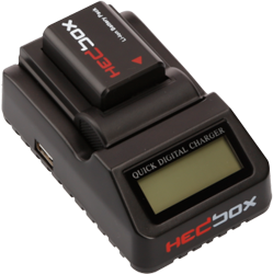 RP-DC40- charger