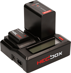 RP-DC50 - charger