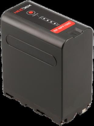 RP-NPF1000 - Pro Battery Pack