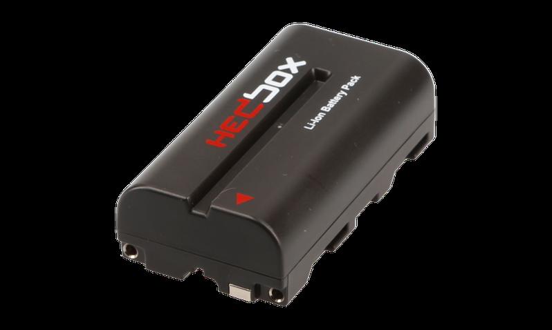 RP-NPF550 - Pro Battery Pack