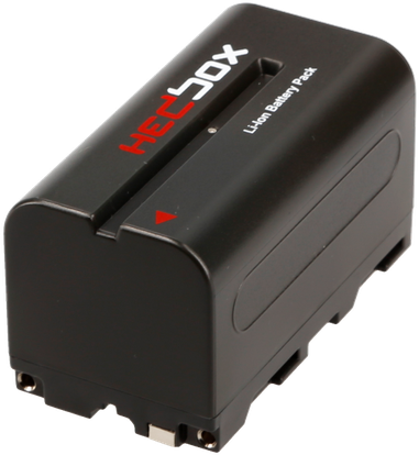 RP-NPF770 - Pro Battery Pack