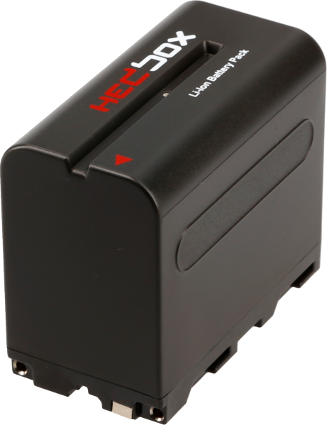 RP-NPF970 - Pro Battery Pack