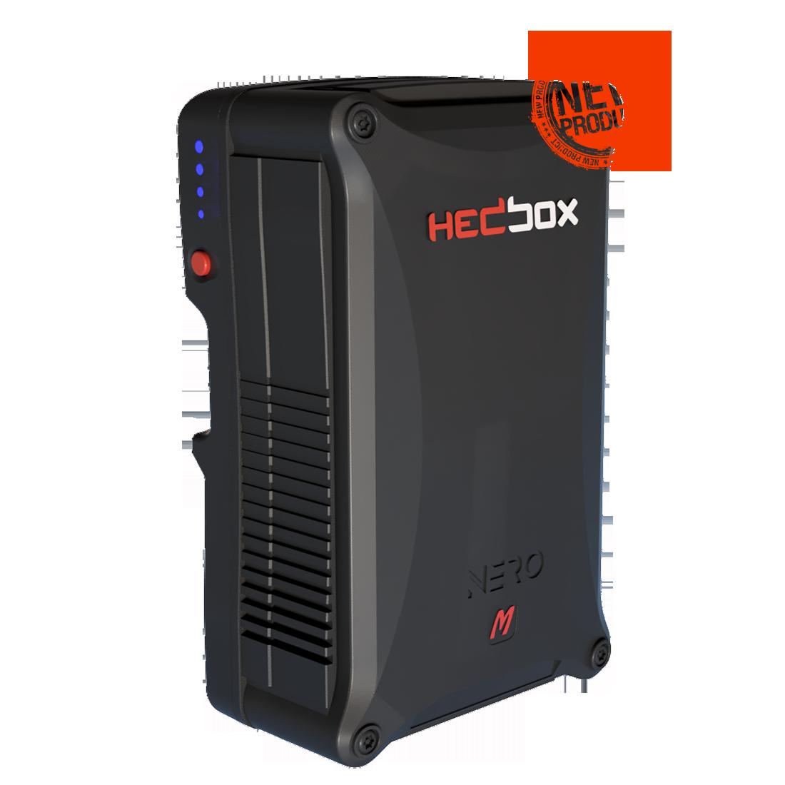 NERO M - Pro Battery Pack